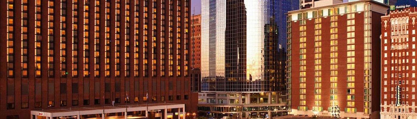 Kansas City Downtown Marriott