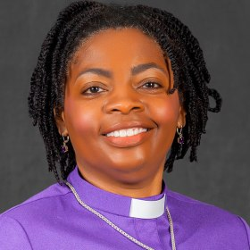 Bishop Cynthia Moore-Koikoi